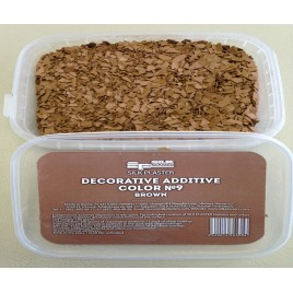 Decorative Additive - Brown
