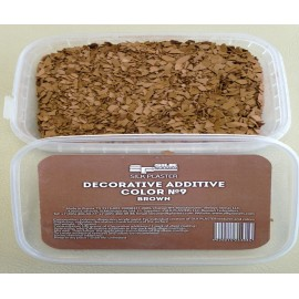 Decorative Additive - Brown