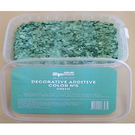 Decorative Additive - Green