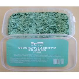 Decorative Additive - Green