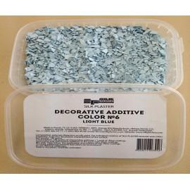 Decorative Additive - Light blue
