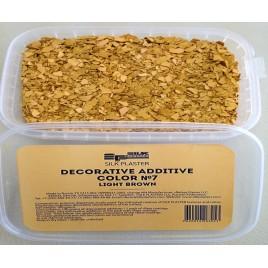 Decorative Additive - Light brown