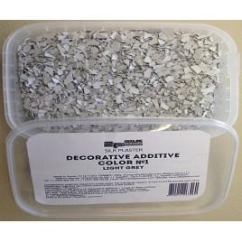 Decorative Additive - Grey