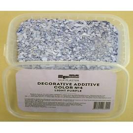 Decorative Additive - Light purple