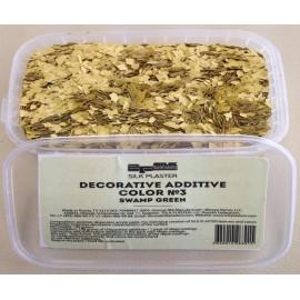 Decorative Additive - Swamp green