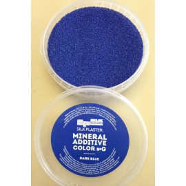 Mineral Additive - Blue