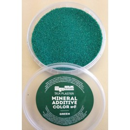 Mineral Additive - Green