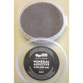 Mineral Additive - Grey