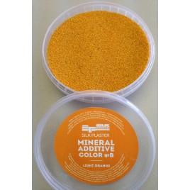 Mineral Additive - Light Orange