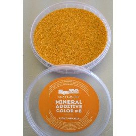 Mineral Additive - Light Orange