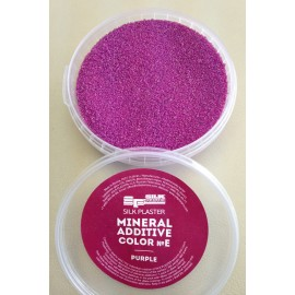 Mineral Additive - Purple